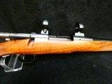 "Dakota Arms Model 76 .270 WIN Blued Finish Bolt Action 23"" BBL - 3 of 16"