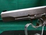 Colt/Mark Morris 1911 Gov't Model - 7 of 11