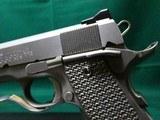 Colt/Mark Morris 1911 Gov't Model - 8 of 11