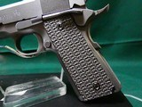 Colt/Mark Morris 1911 Gov't Model - 9 of 11