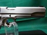 Colt/Mark Morris 1911 Gov't Model - 5 of 11