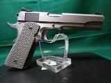 Colt/Mark Morris 1911 Gov't Model - 2 of 11