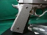 Colt/Mark Morris 1911 Gov't Model - 4 of 11