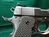 Colt/Mark Morris 1911 Gov't Model - 3 of 11