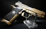 """Wilson Combat EDC X9 9mmFlat DarkEarth 4"""" BBL NIB 10% OFF - 3 of 6"""