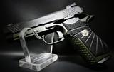 "Wilson Combat EDC X9 9mm Black/O.D. Green 4"" BBL NIB 10% OFF - 2 of 6"