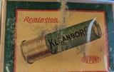 "Vintage Remington 20 Ga2 3/4"" - 2 of 3"