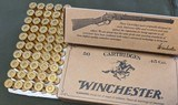 Winchester .45 Colt Cowboy Loads (200 rounds) - 3 of 4
