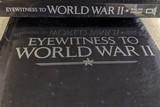 Eyewitness to World War IIby Kagan & Hyslop