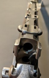 "Merkel ""Walter Uhlig"" Double Rifle in 9.3 x 74R - 9 of 9"