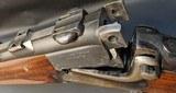 "Merkel ""Walter Uhlig"" Double Rifle in 9.3 x 74R - 8 of 9"