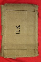 Thompson 45Magazines & Pouch FREE SHIPPING - 5 of 5