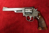 Smith & Wesson 66-3 FREE SHIPPING NO CARD FEE - 1 of 6