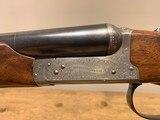 Winchester Model 23 Pigeon Grade 12ga - 28 inch