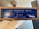 Colt Sporter Match Target Competition H-Bar Model 6700 - 3 of 12