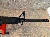 Colt Sporter Match Target Competition H-Bar Model 6700 - 9 of 12
