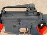 Colt Sporter Match Target Competition H-Bar Model 6700 - 7 of 12