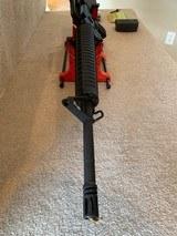 Colt Sporter Match Target Competition H-Bar Model 6700 - 8 of 12