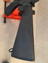 Colt Sporter Match Target Competition H-Bar Model 6700 - 11 of 12