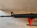 Colt Sporter Match Target Competition H-Bar Model 6700 - 10 of 12