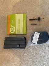 Colt Sporter Match Target Competition H-Bar Model 6700 - 4 of 12