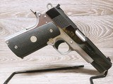 Colt MK IV Combat Elite - 1 of 8