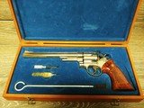 Smith & Wesson Model 29-2 in Excellent Condition