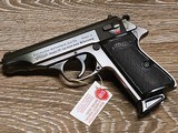 Walther PP Like New Condition! - 3 of 14