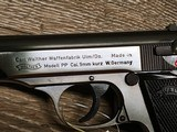 Walther PP Like New Condition! - 5 of 14