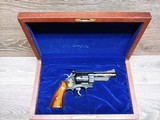 "Smith & Wesson Model 29-3 Limited ""Elmer Keith"" Edition"