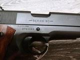 Colt Series 80 M1991 Excellent Plus Condition! - 7 of 10