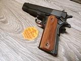 Colt Series 80 M1991 Excellent Plus Condition! - 3 of 10