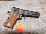 Colt Series 80 M1991 Excellent Plus Condition! - 6 of 10
