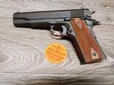 Colt Series 80 M1991 Excellent Plus Condition! - 2 of 10