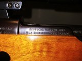 Custom Mauser Modelo Argentino 1909 in 375 Holland & Holland - 11 of 15