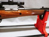 Custom Mauser Modelo Argentino 1909 in 375 Holland & Holland - 2 of 15