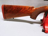 Custom Mauser Modelo Argentino 1909 in 375 Holland & Holland - 3 of 15