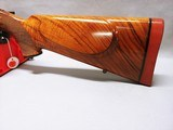 Custom Mauser Modelo Argentino 1909 in 375 Holland & Holland - 7 of 15