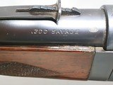 Savage Model 1899 Takedown in Excellent Plus Condition! - 5 of 14