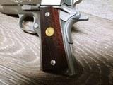 Colt MK IV Series 80 Officer's Model - 4 of 11