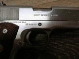 Colt MK IV Series 80 Officer's Model - 3 of 11