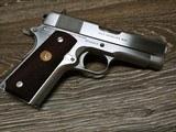 Colt MK IV Series 80 Officer's Model - 7 of 11