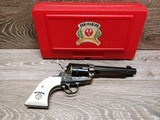 ruger vaquero in mint condition!