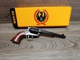 Ruger Vaquero in Excellent Plus Condition - 1 of 11