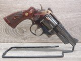 Smith & Wesson 27-9 Excellent Condition