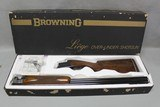 Browning Liege Magnum 12 GA - Like New in Box!