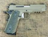 SIG SAUER Model 1911R Scorpion Pistol, 45 ACP Cal.