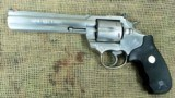COLT King Cobra Double Action Stainless Revolver, 357 Mag. Cal - 1 of 15