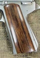 WILDEY Semi-Auto Pistol, 45 Win Mag. Cal - 8 of 15