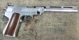 WILDEY Semi-Auto Pistol, 45 Win Mag. Cal - 2 of 15